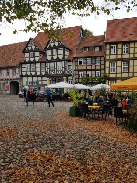 Quedlilnburg