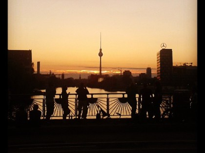 A melhor época para visitar Berlim