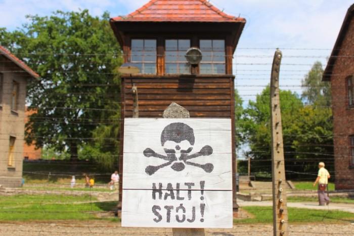Como ir de Berlim a Cracóvia e Auschwitz