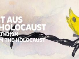 A arte do holocausto: uma oportunidade para reflexão