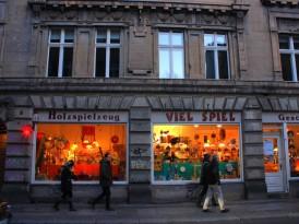 Bairro judeu: um passeio pelo antigo bairro no coração de Berlim
