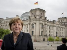 As conquistas das mulheres na Alemanha