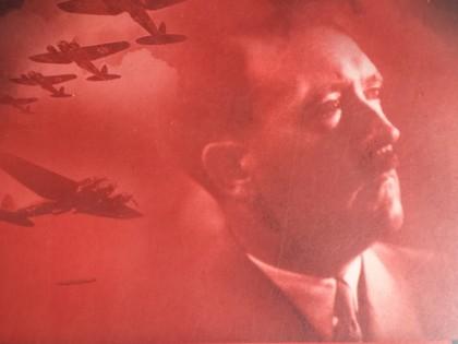 O piloto de Hitler: um relato de intimidade com o Führer