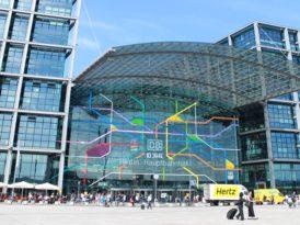 Estação central de Berlim: 10 anos de história e Schadenfreude