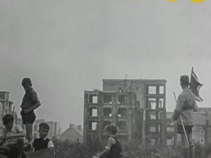 Alemanha 1945: um livro sobre a Stunde Null