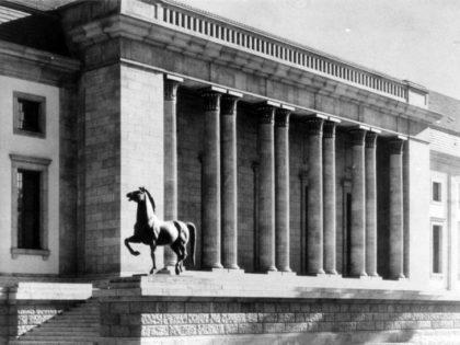 Berlim Nazista: um roteiro pela capital do III Reich
