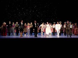 Balé clássico em Berlim e o mágico Quebra-nozes