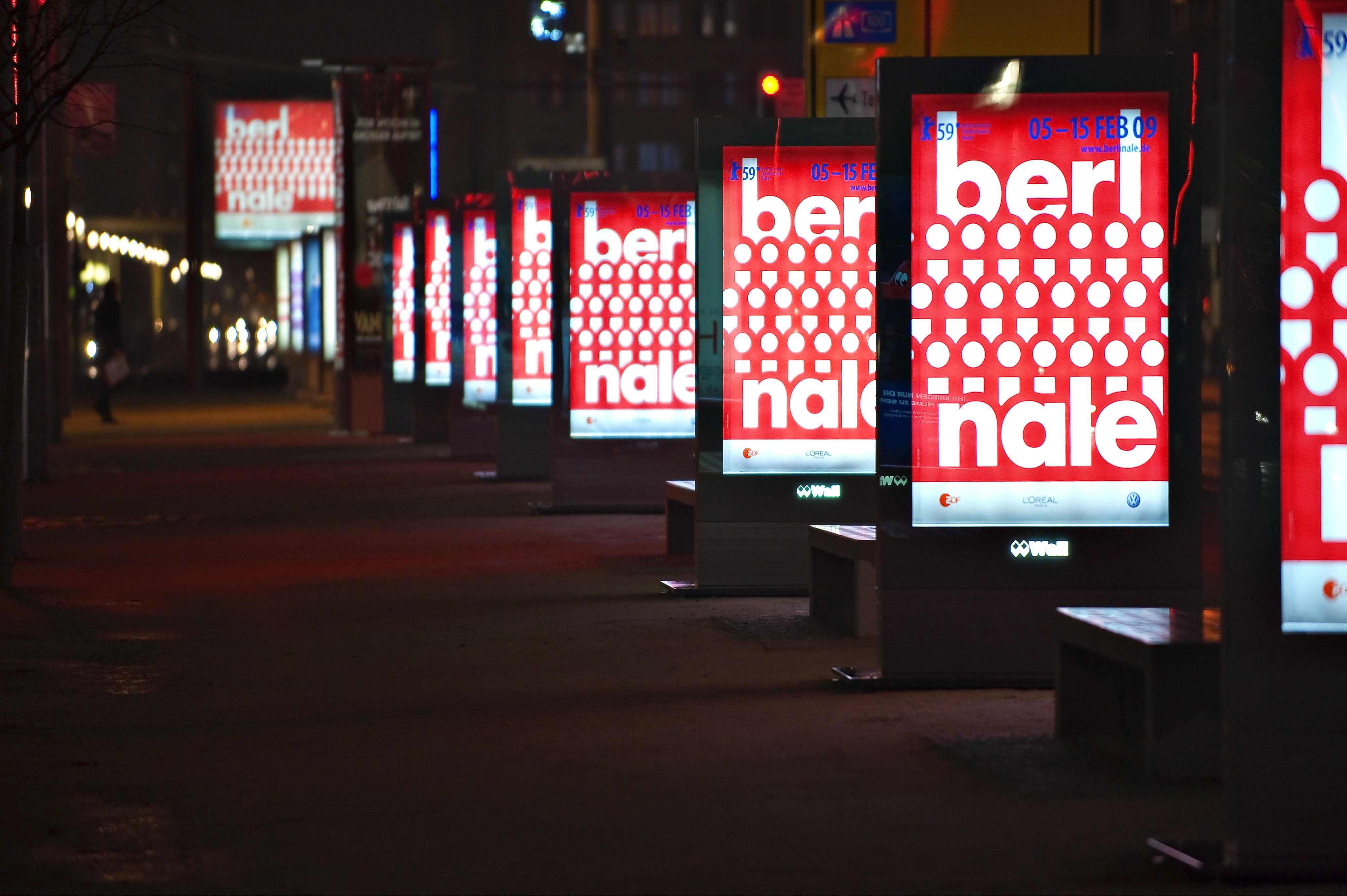 Berlinale Berlim