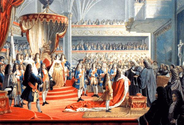 Prússia Alemanha história Preussen_1701_Königsberg