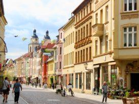De Berlim a Wittenberg: como ir e o que fazer na cidade de Lutero