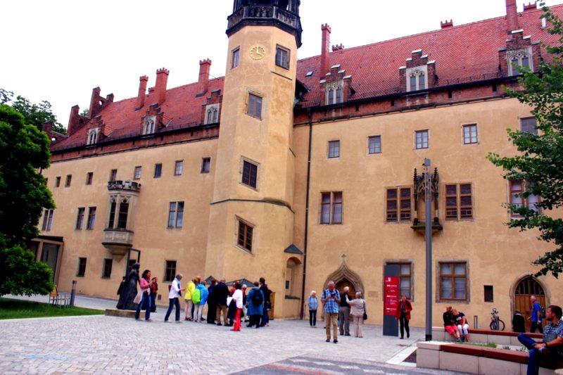 Wittenberg - Casa de Lutero - Agenda Berlim