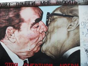 Muro de Berlim: 05 locais para ver o famoso muro da cidade