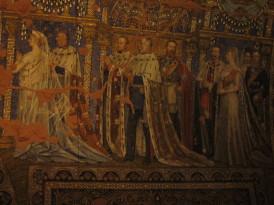 Mosaico da Gedächtniskirche