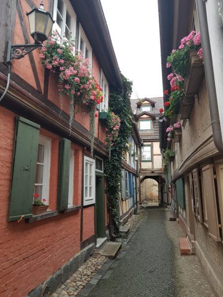 Schuhhof Quedlinburg