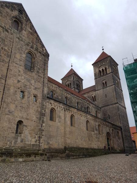 Abadia de Quedlinburg