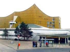 Que tal assistir a Filarmônica de Berlim DE GRAÇA?
