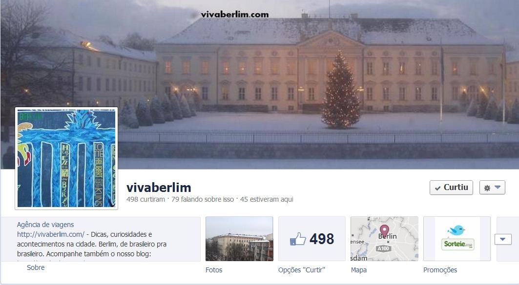 Facebook vivaberlim