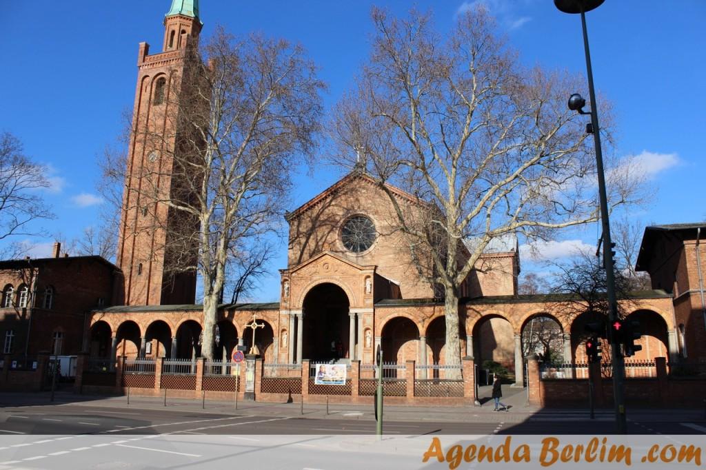 Johanniskirche - AgendaBerlim.com