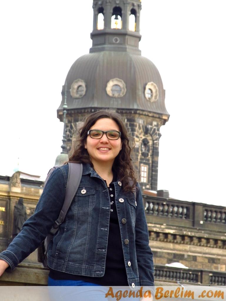 Berlim a Dresden: passeio guiado