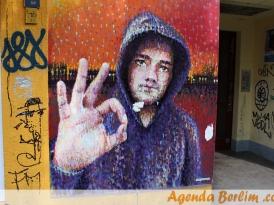 Cotidiano e arte de rua em Berlim: explorando o bairro de Kreuzberg
