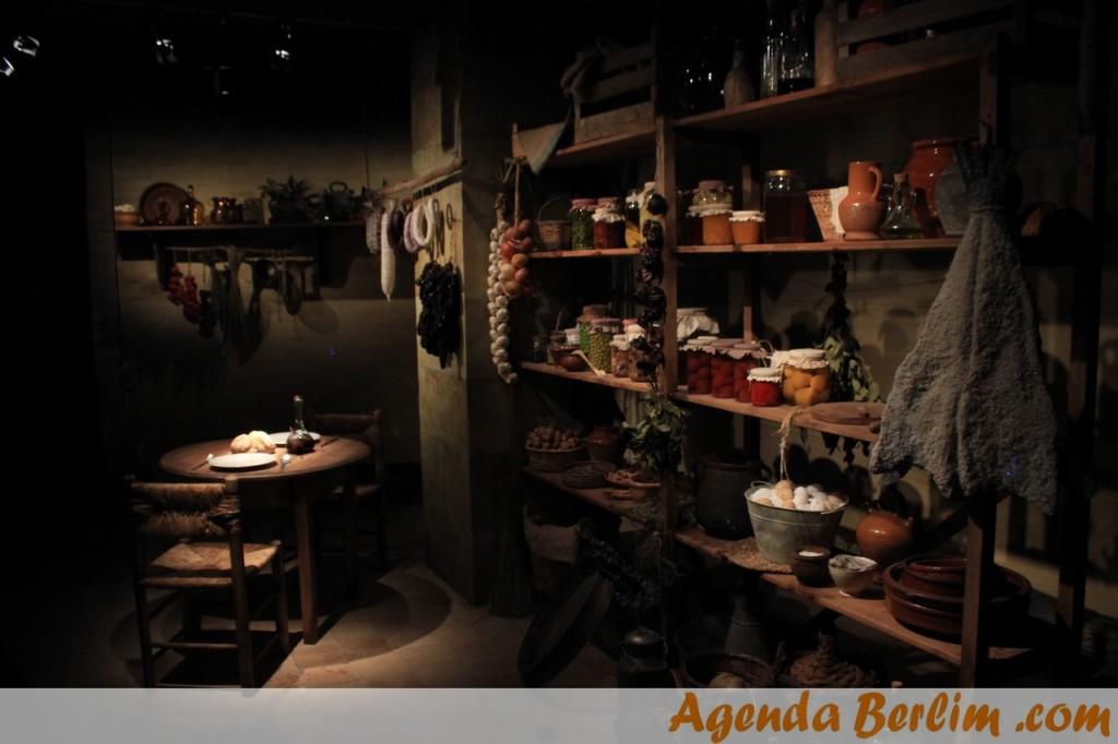 Jamón Experience - Museu