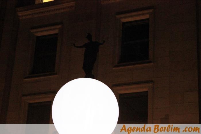 Criatividade do fotógrafo  oficial do Agenda Berlim, Pacelli ;)