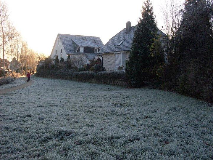 Buxtehude em Novembro de 2009