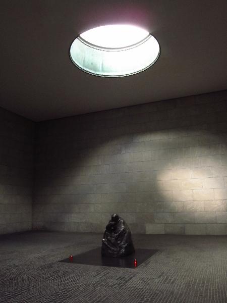 Observe a abertura no teto ©AgendaBerlim