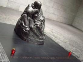 Memorial às vítimas da guerra e da tirania