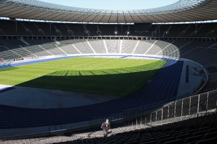 Estádio Olímpico de Berlim - AgendaBerlim.com 23