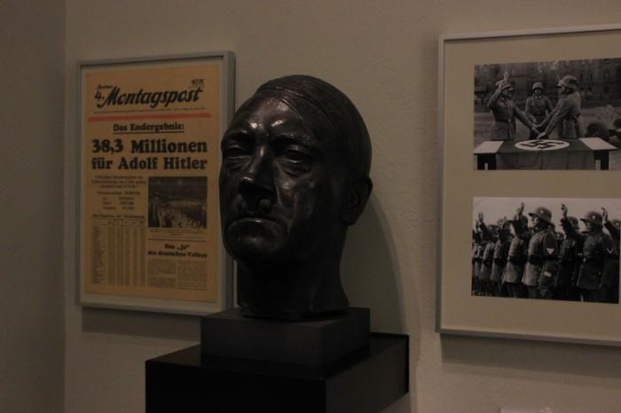 museu de história alemã berlim