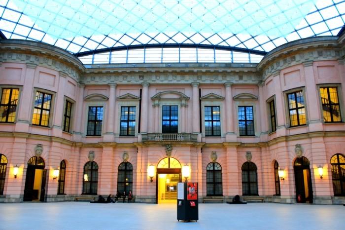 museu de história alemã