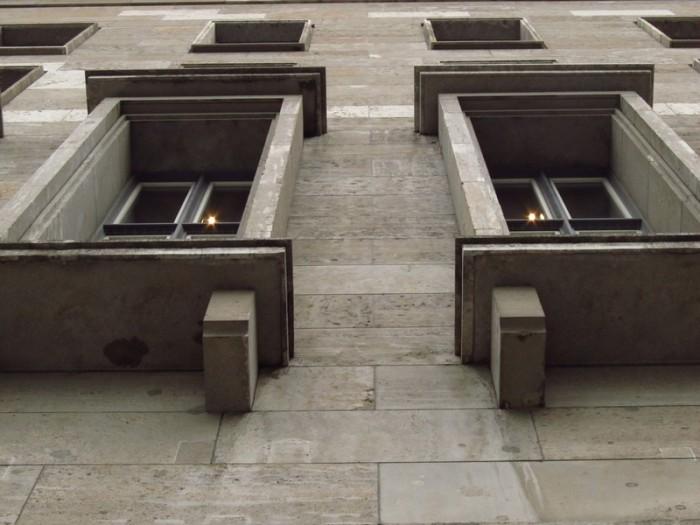 Arquitetura nazista - ©Pacelli Luckwu