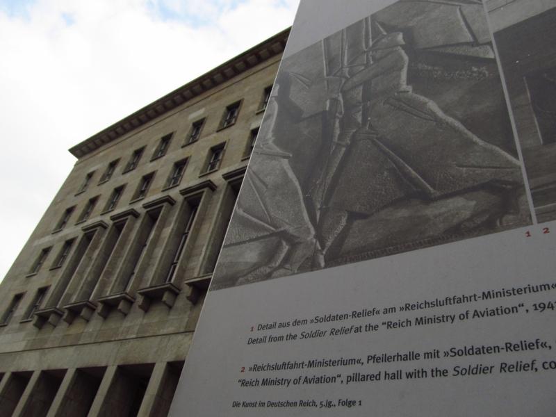 Luftwaffe Berlim Nazista