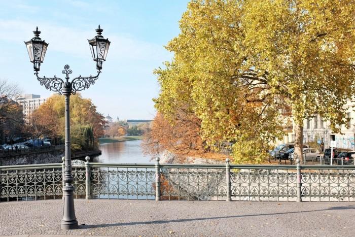 Admiralbrücke - Lucas Reis