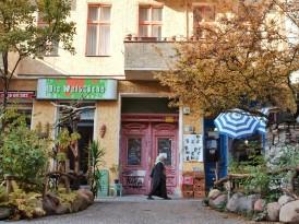 Kreuzberg é bem mais do que arte de rua