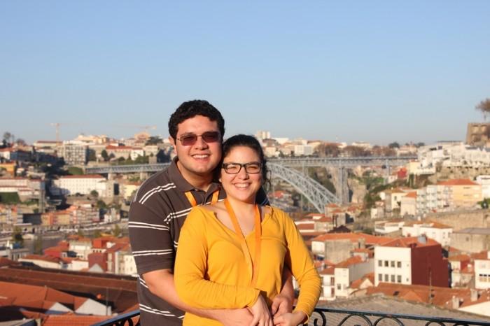Saudades, Porto