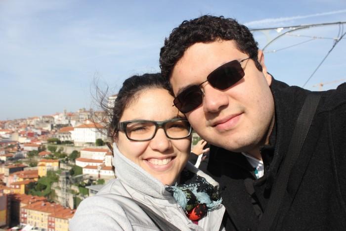 Dias perfeitos no Porto