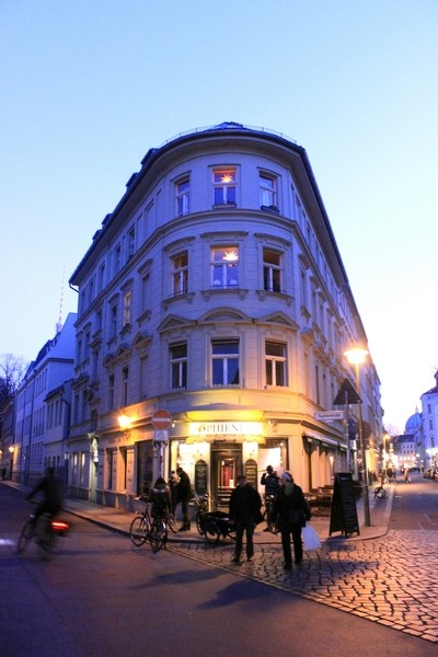 restaurante alemao comida alema
