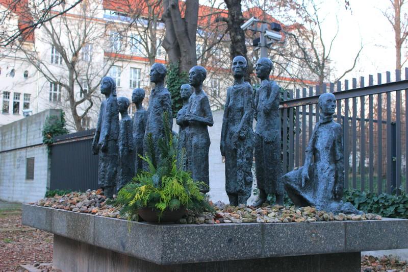 bairro judeu berlim nazista