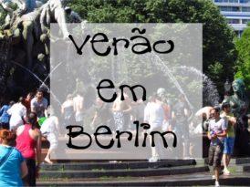 Verão em Berlim: vem ver os eventos que rolam na cidade