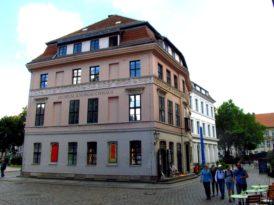 Conhecendo a Knoblauchhaus e o importante período Biedermeier