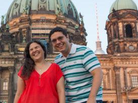 Fotógrafo em Berlim: faça uma sessão de fotos pela capital alemã