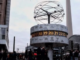 Alexanderplatz: um panorama histórico do século XX