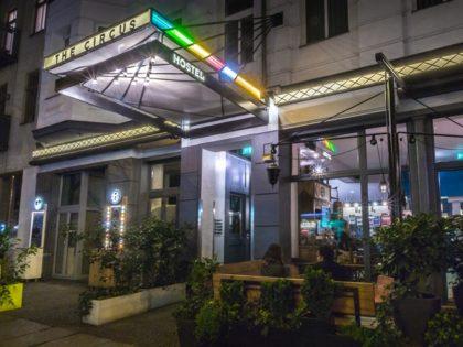 Circus Hostel: vem conhecer um local que tem a cara de Berlim