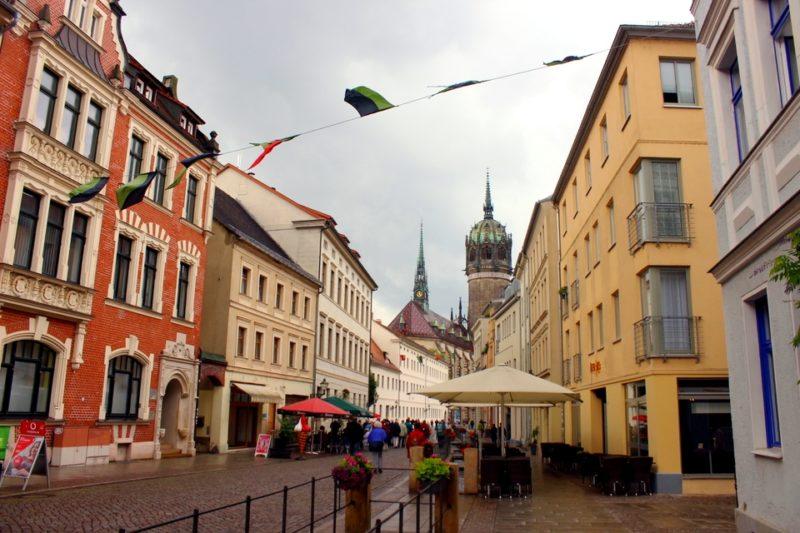 Wittenberg - Agenda Berlim