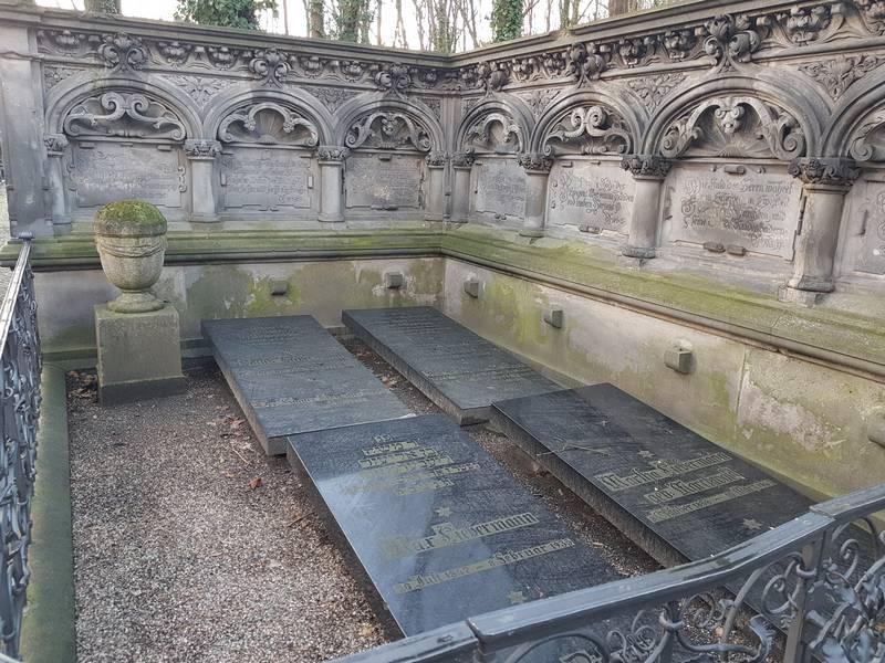 cemiterio judeu berlim
