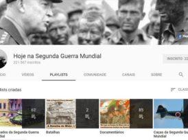 Vídeos sobre a Segunda Guerra Mundial: algumas de nossas dicas