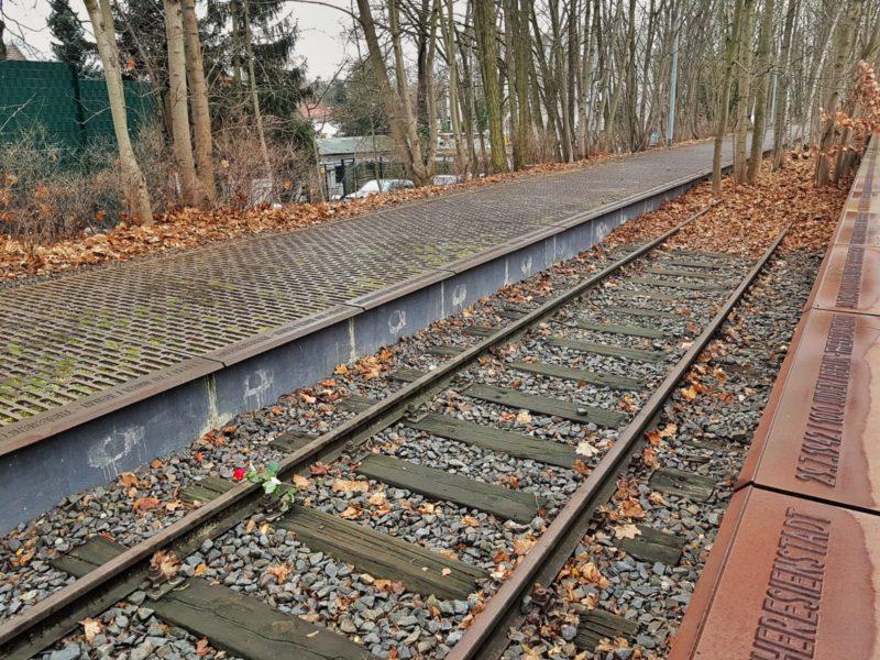 berlim memorial plataforma 17
