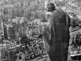 Bombardeio de Dresden